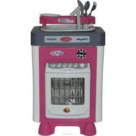 Полесье Игровой набор Carmen №3 с посудомоечной машиной и мойкой 47946