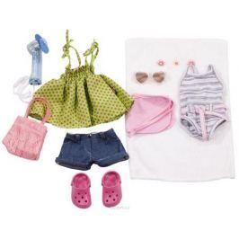 Gotz Набор летней одежды и аксессуаров для кукол