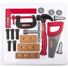 JRX Набор игрушечных инструментов Мастер на все руки