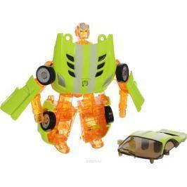 Yako Робот трансформер цвет салатовый Y3686095-2