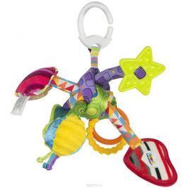 Tomy Игрушка-подвеска Активный узелок