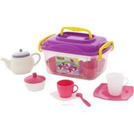 Полесье Набор игрушечной посуды Алиса на 4 персоны 58980