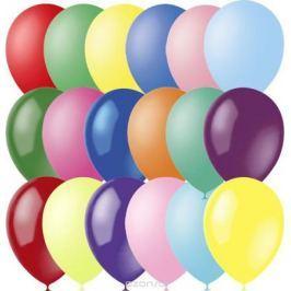 Latex Occidental Набор воздушных шариков Пастель Декоратор 25 см 100 шт