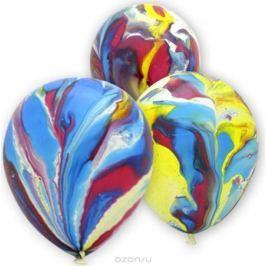 Latex Occidental Набор воздушных шариков Многоцветный 50 шт