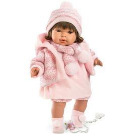 Llorens Кукла Карла L 42130
