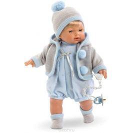 Llorens Кукла Роберт