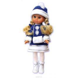 Пластмастер Кукла Снежинка