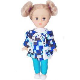 Пластмастер Кукла Лаура говорящая 13 фраз
