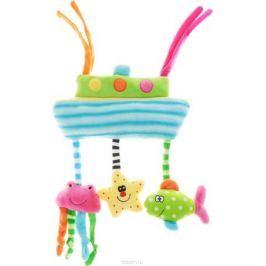 Happy Snail Игрушка-подвеска Морские приключения