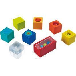 Haba Набор кубиков Открытие