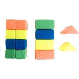 Пластмастер Набор кубиков 14 шт