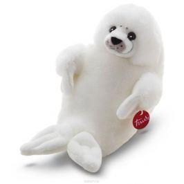 Trudi Мягкая игрушка Белый Тюлень 46 см