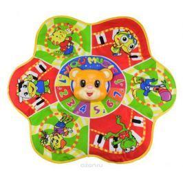 Shantou Gepai Развивающий коврик Мишка