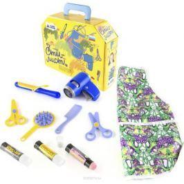 Пластмастер Игровой набор Стилист Сюжетно-ролевые игрушки