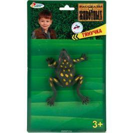 Играем вместе Игрушка Лягушка-тянучка