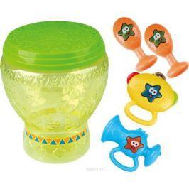 PlayGo Набор игрушек в барабане
