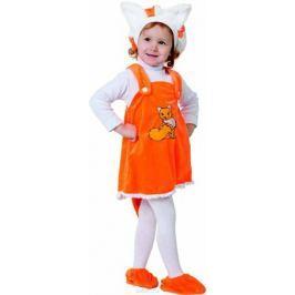 Батик Карнавальный костюм для девочки Лисичка размер 26