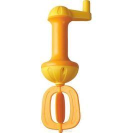 Haba Игрушка для купания Вентилятор пузырей цвет желтый