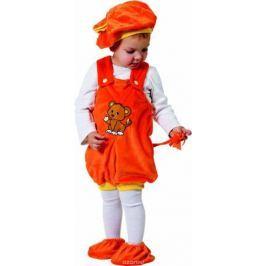 Батик Карнавальный костюм для мальчика Львенок размер 26