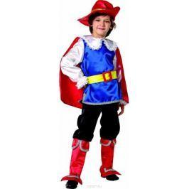 Батик Карнавальный костюм для мальчика Кот в сапогах размер 26