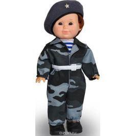 Весна Кукла Митя Военный