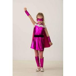Батик Карнавальный костюм для девочки Блестка размер 28