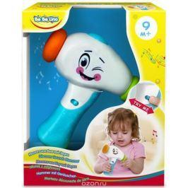 BebeLino развивающая игрушка Молоточек Изучай Звуки