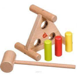 Lucy&Leo Игрушка-стучалка Треугольник