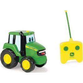 Tomy Трактор на радиоуправлении John Deere