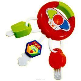 Bampi Развивающая игрушка Музыкальные ключики
