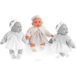 Juan Antonio Пупс Петти цвет одежды белый