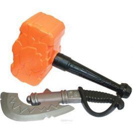 Пластмастер Набор игрушечного оружия Защитник