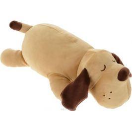 СмолТойс Мягкая игрушка Собачка Сплюшка 45 см