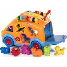 Baby Care Сортер Автобус BC1009