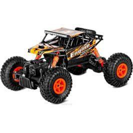 Wltoys Машина радиоуправляемая Climbing Car 18428-B цвет оранжевый