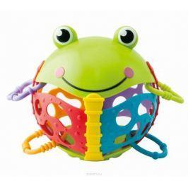 Little Hero Развивающая игрушка Активный лягушонок