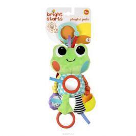 Bright Starts Развивающая игрушка Озорные друзья Лягушонок
