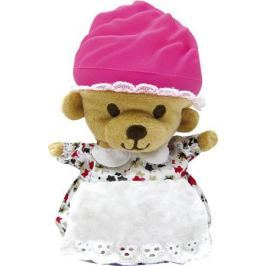 Cupcake Bears Мягкая игрушка Мимико 9 см