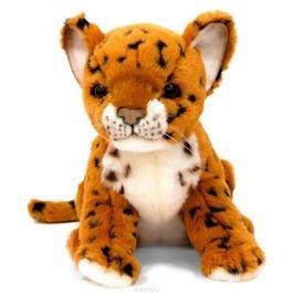 Hansa Мягкая игрушка Детеныш леопарда 17см