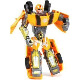 Taiko Кибербот Робот-транформер цвет оранжевый R0142