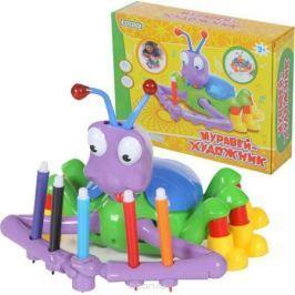 Bairun Развивающая игрушка Муравей-художник