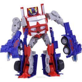 Taiko Кибербот Робот-транформер цвет синий R0141
