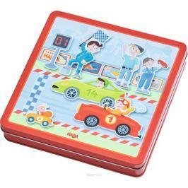 Haba Обучающая игра Машинки