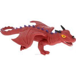 Играем вместе Фигурка Дракон-тянучка цвет красный W6328-DRAGONS