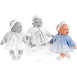 Juan Antonio Пупс Петти цвет одежды голубой Куклы и аксессуары