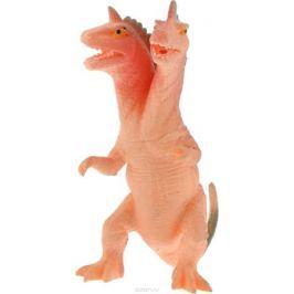 Играем вместе Игрушка для ванной Дракон цвет оранжевый