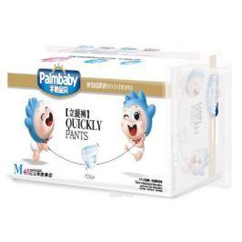 Palmbaby Подгузники-трусики детские M 6-11 кг 48 шт