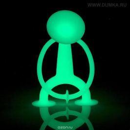 Moluk Фигурка функциональная Уги светящийся в темноте цвет светло-зеленый