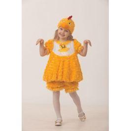 Батик Костюм карнавальный для девочки Цыпочка Тутта размер 30