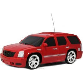 Taiko Машина легковая на радиоуправлении цвет красный 0392